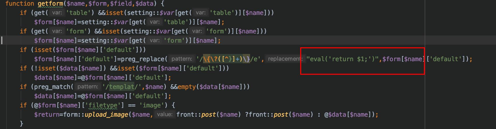 php代码审计学习之函数缺陷